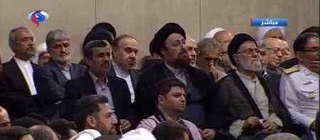عکس های مراسم تنفیذ دکتر حسن روحانی (6)