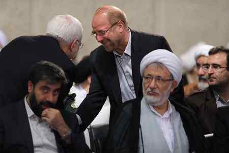 عکس های مراسم تنفیذ دکتر حسن روحانی (8)
