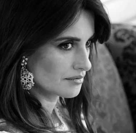 عکس های پنه لوپه کروز سانچز بازیگر فیلم اصغر فرهادی (21)