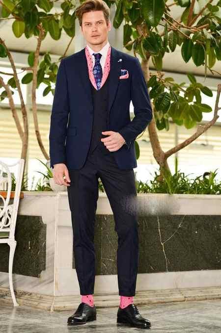 مدل های لباس مجلسی مردانه Modacrise (2)