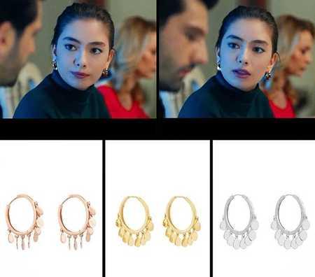 مدل های گوشواره و گردنبند سریال اکیا (20)