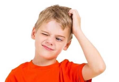 کودکان مبتلا به تیک دچار افسردگی می شوند