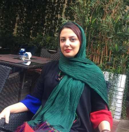بیوگرافی الهه حسینی بازیگر و همسرش (2)