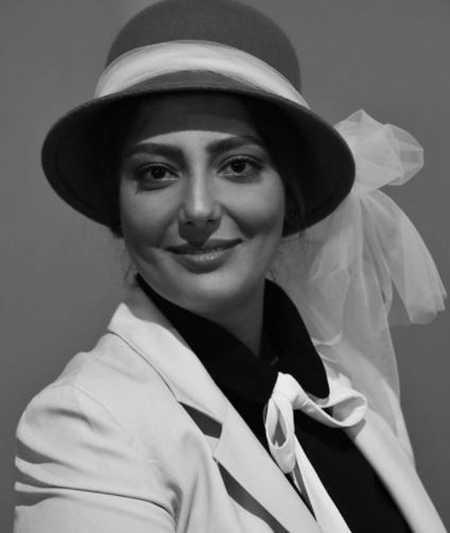 بیوگرافی الهه حسینی بازیگر و همسرش (4)
