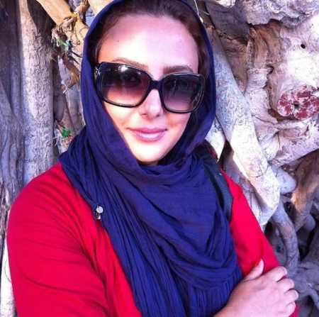 بیوگرافی الهه حسینی بازیگر و همسرش (6)