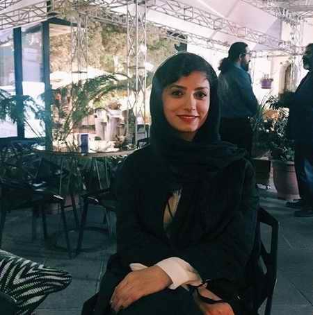 بیوگرافی بهاره ریاحی بازیگر و همسرش (3)