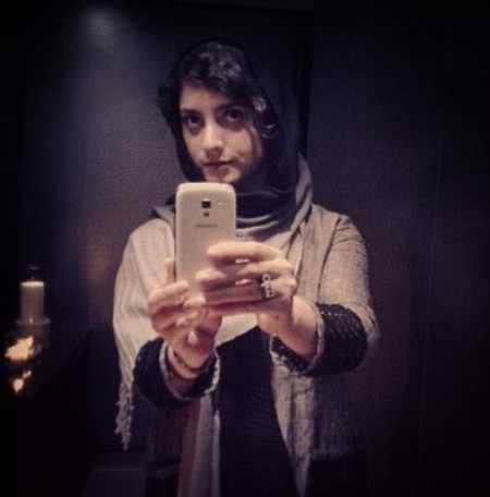 بیوگرافی بهاره ریاحی بازیگر و همسرش (9)
