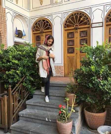 بیوگرافی سارا خادم الشریعه استاد شطرنج و همسرش (8)