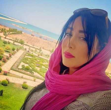 بیوگرافی سارا منجزی پور بازیگر و همسرش (9)