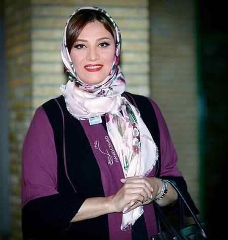 بیوگرافی شبنم مقدمی بازیگر و همسرش (1)
