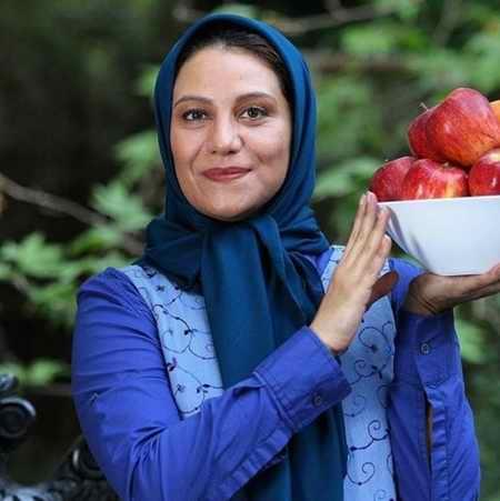 بیوگرافی شبنم مقدمی بازیگر و همسرش (12)