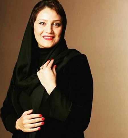 بیوگرافی شبنم مقدمی بازیگر و همسرش (13)