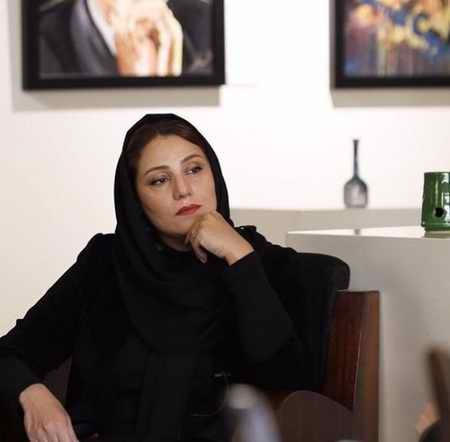 بیوگرافی شبنم مقدمی بازیگر و همسرش (15)