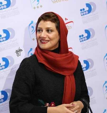 بیوگرافی شبنم مقدمی بازیگر و همسرش (3)