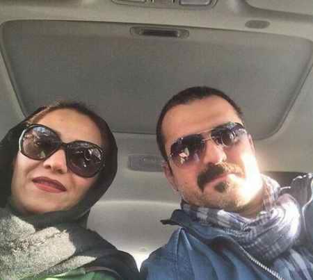 بیوگرافی شبنم مقدمی بازیگر و همسرش (4)