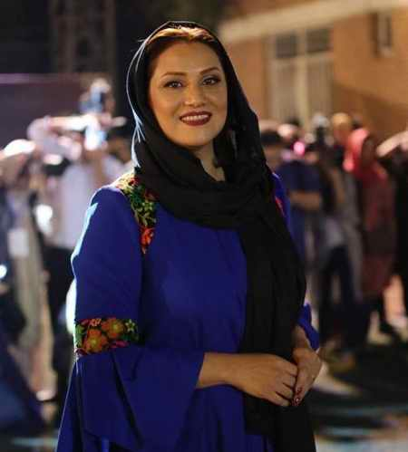 بیوگرافی شبنم مقدمی بازیگر و همسرش (7)