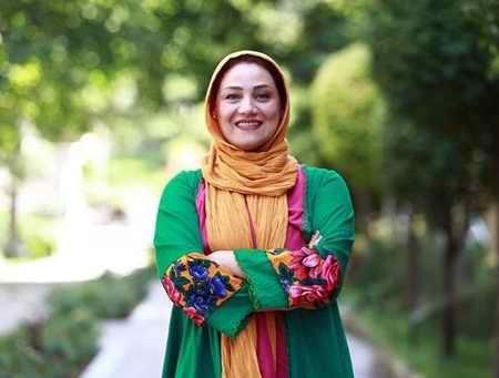 بیوگرافی شبنم مقدمی بازیگر و همسرش (8)