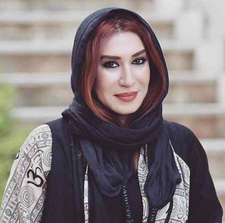 بیوگرافی نسیم ادبی بازیگر و همسرش (12)