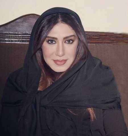 بیوگرافی نسیم ادبی بازیگر و همسرش (4)