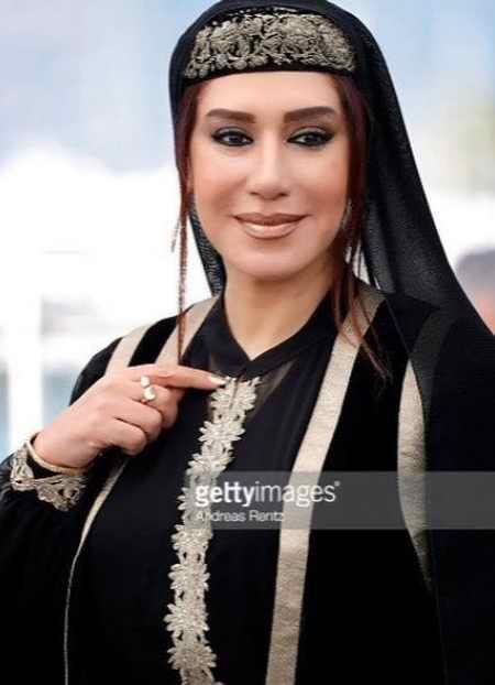 بیوگرافی نسیم ادبی بازیگر و همسرش (5)