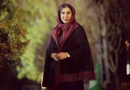 بیوگرافی نسیم ادبی بازیگر و همسرش (7)