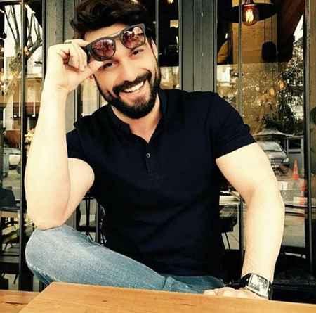 عکس های فاتح در سریال کاخ نشینان امروز (8)