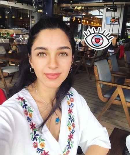 عکس های فریده در سریال کاخ نشینان امروز (2)
