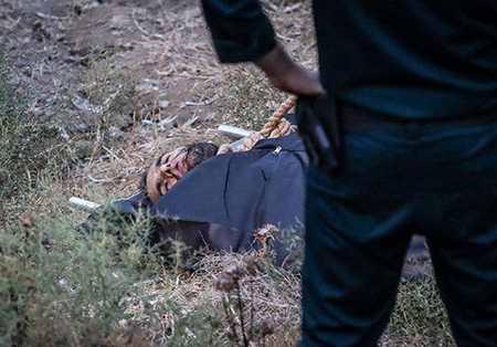 چه بر سر جنازه قاتل آتنا آمد؟ (2)