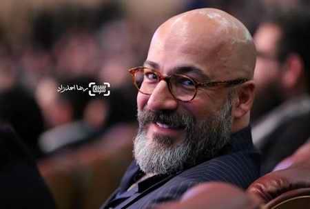 بیوگرافی امیر آقایی بازیگر و همسرش (3)
