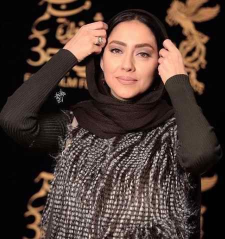 بیوگرافی بهاره کیان افشار بازیگر و همسرش (3)