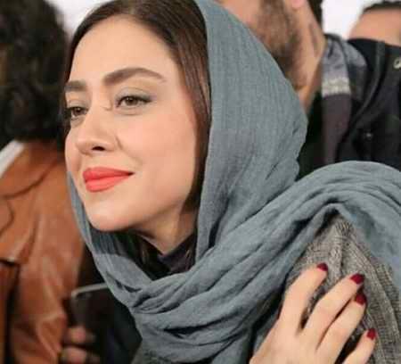 بیوگرافی بهاره کیان افشار بازیگر و همسرش (6)