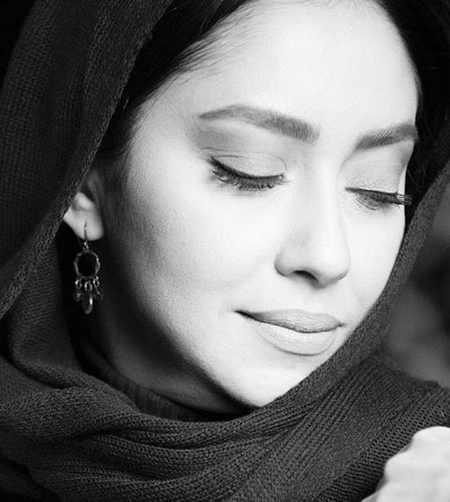 بیوگرافی بهاره کیان افشار بازیگر و همسرش (8)