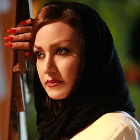 بیوگرافی بهناز پورفلاح بازیگر و همسرش (3)
