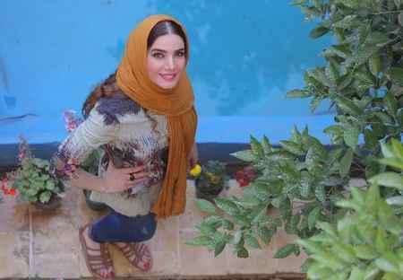 بیوگرافی متین ستوده بازیگر و همسرش (11)
