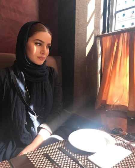 بیوگرافی متین ستوده بازیگر و همسرش (5)