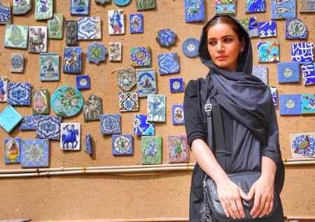 بیوگرافی متین ستوده بازیگر و همسرش (8)