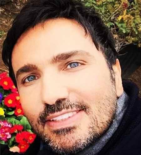 بیوگرافی محمدرضا فروتن بازیگر و همسرش (10)