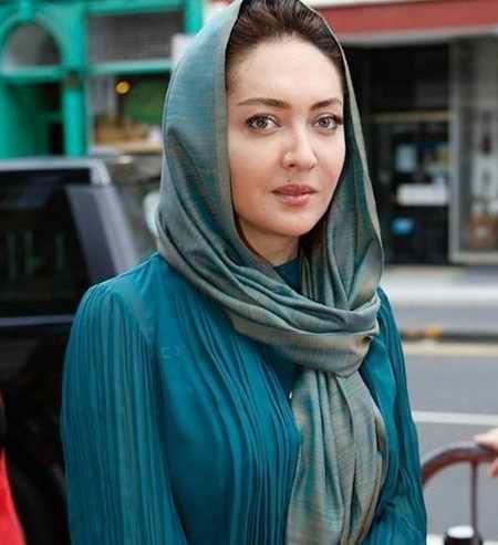 بیوگرافی نیکی کریمی بازیگر و همسرش (21)