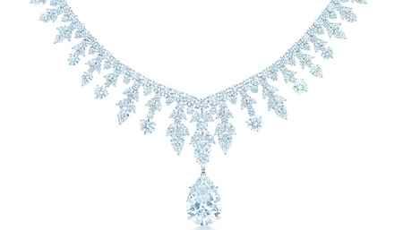 طلا و جواهرات سریال کاخ نشینان + گوشواره و گردنبند آیشن (26)