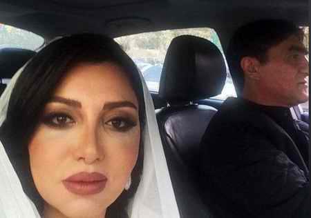 ازدواج سوم ناصر محمدخانی بازیکن سابق پرسپولیس (1)