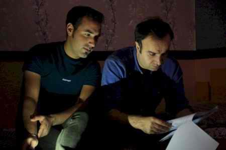 بازیگران و داستان سریال سوغات جنگل از شبکه دو (2)