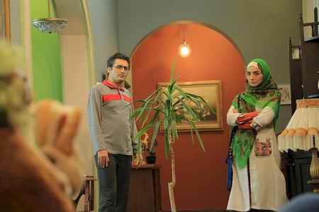 بازیگران و داستان سریال سوغات جنگل از شبکه دو (3)