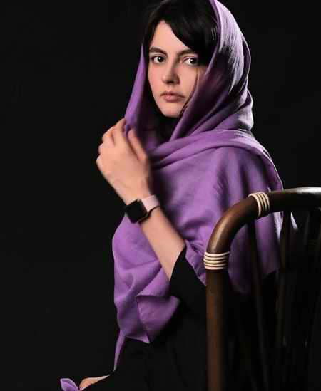 بیوگرافی افسانه کمالی بازیگر و همسرش (11)