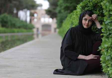 بیوگرافی افسانه کمالی بازیگر و همسرش (15)