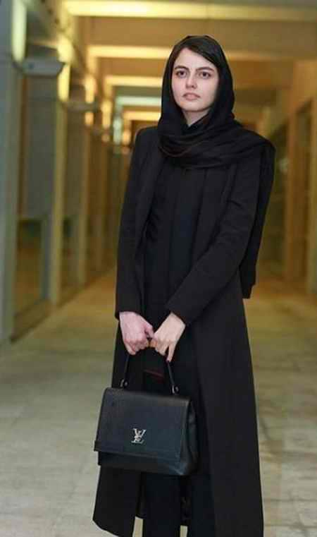 بیوگرافی افسانه کمالی بازیگر و همسرش (19)