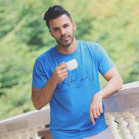بیوگرافی سیروان خسروی خواننده پاپ (2)