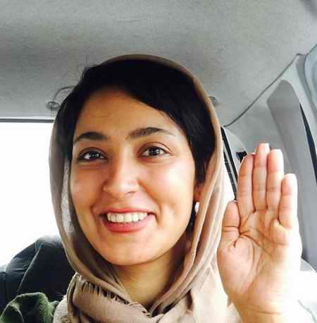 بیوگرافی فریبا طالبی بازیگر و همسرش امیر صدهزاری (11)