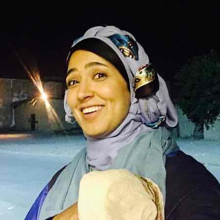 بیوگرافی فریبا طالبی بازیگر و همسرش امیر صدهزاری (12)
