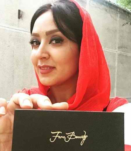 بیوگرافی فریبا طالبی بازیگر و همسرش امیر صدهزاری (15)