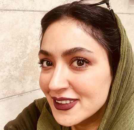بیوگرافی فریبا طالبی بازیگر و همسرش امیر صدهزاری (3)